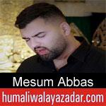 https://nohay.humaliwalayazadar.com/2019/05/mesum-abbas-noha-ayyam-e-ali-nohay-2019.html
