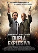 Dupla Explosiva - Dublado