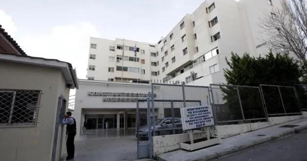 Παραιτήθηκε ο διευθυντής του παθολογικού στο Αγία Όλγα: «Αισθάνομαι ντροπή για αυτά που συμβαίνουν»