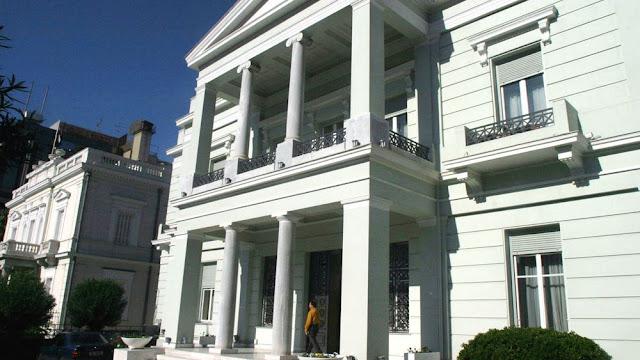 Διπλωματική αντεπίθεση της Αθήνας απέναντι στην παραβατικότητα της Άγκυρας
