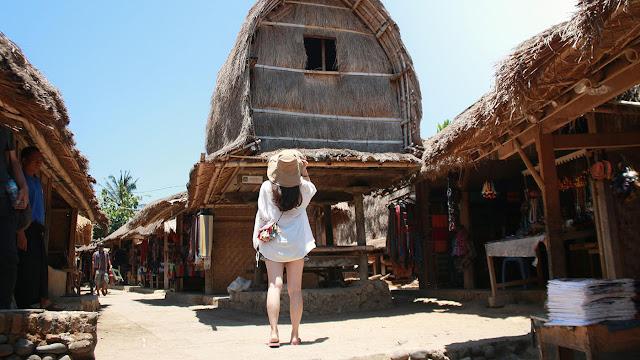 7 Desa Wisata Lombok Yang Wajib Kamu Kunjungi