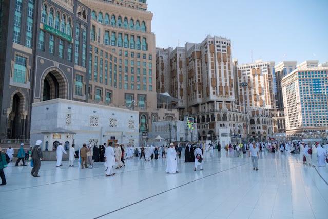 Sejumlah Hotel di Makkah Banting Harga, Obral Diskon Gila-gilaan