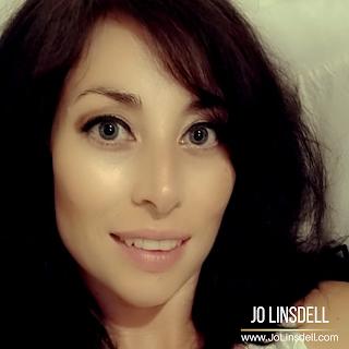 Jo Linsdell 2020