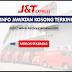 J&T EXPRESS - INFO JAWATAN KOSONG TERKINI