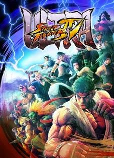 Ultra Street Fighter IV - PC (Download Completo em Torrent)
