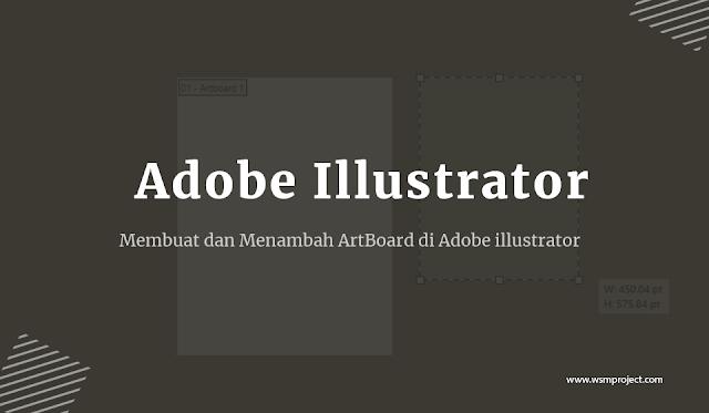 Membuat-dan-Menambah-ArtBoard-di-Adobe-illustrator