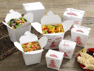 box makanan custom murah