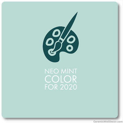 New color for 2020