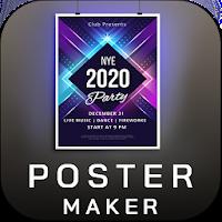 Poster Maker Flyer Maker 2020 free Ads Page Design Apk Download for Android