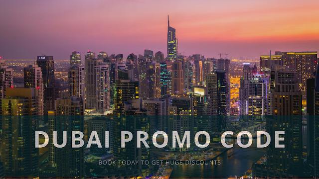 Klook Promo Code Dubai