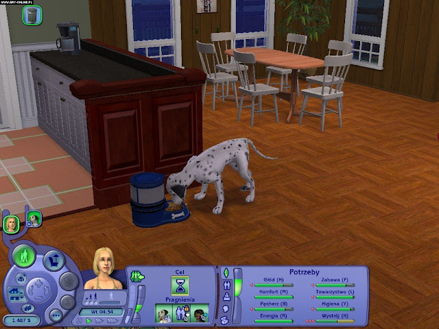The Sims Pet Stories PC Full Version Screenshot 3