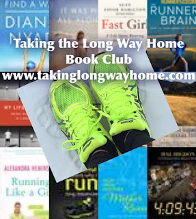 Taking the Long Way Home book club