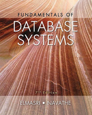Fundamentals of Database Systems - Free Ebook Download