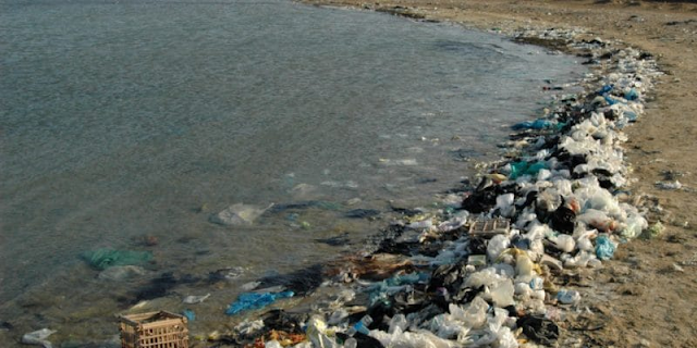 NORTH AFRICA: Plastic Odyssey promotes recycling of ocean plastics