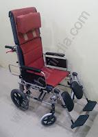 karma km 5000 wheelchair