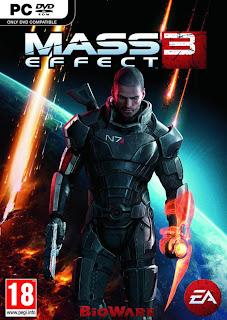 Mass Effect 3 (PC) 2012