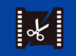 تطبيق قص الفيديو