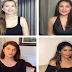 Sunshine, Donna, Genieva and Sheryl Cruz Reunion Trends Online