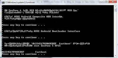 cara terbaru root asus zenfone 5 android kitkat 4.4.2