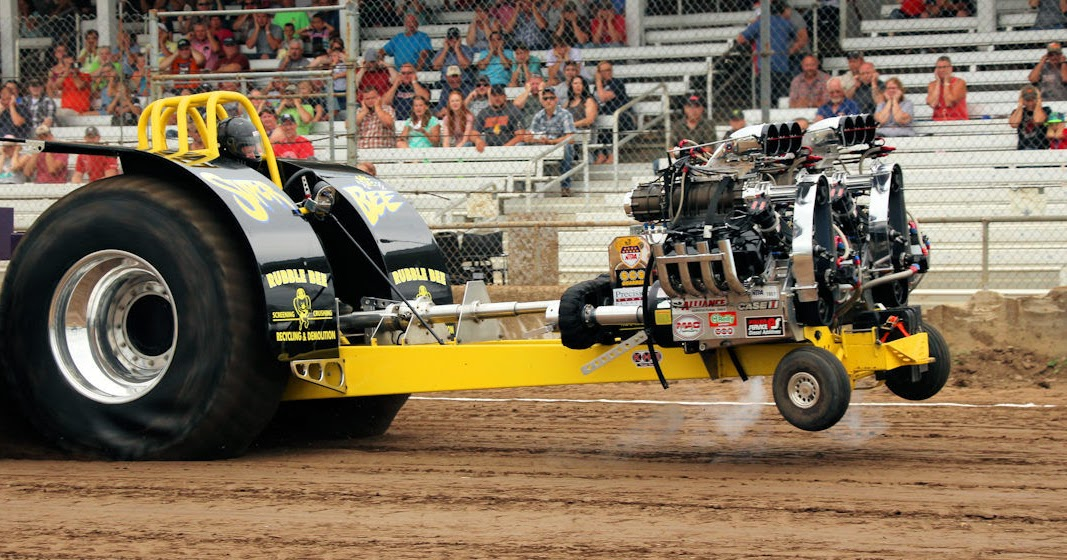 Tractor Pull Schedule : Tractor pulling news pullingworld ntpa grand