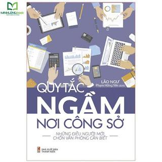 Sách: Quy Tắc Ngầm Nơi Công Sở ebook PDF-EPUB-AWZ3-PRC-MOBI
