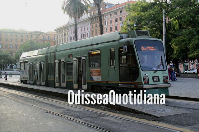 Giovedì 26 marzo: Lavori manutenzione tranviaria, linee tram 5-14-19 sostituite da Bus