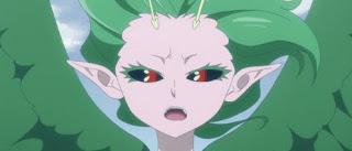 Mahoutsukai no Yome Episode 21 English Subbed