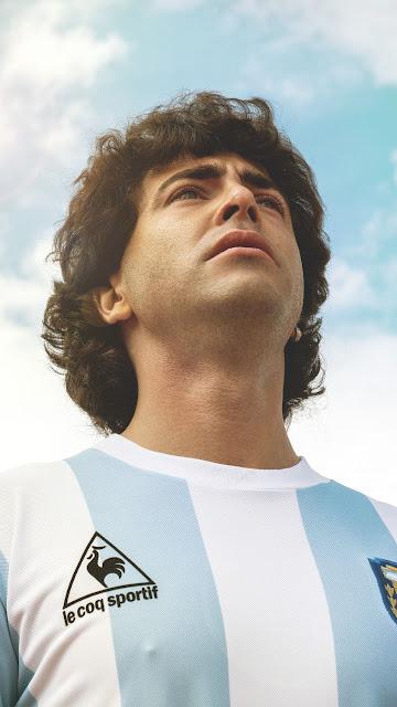 Imagen Maradona: Sueño Bendito