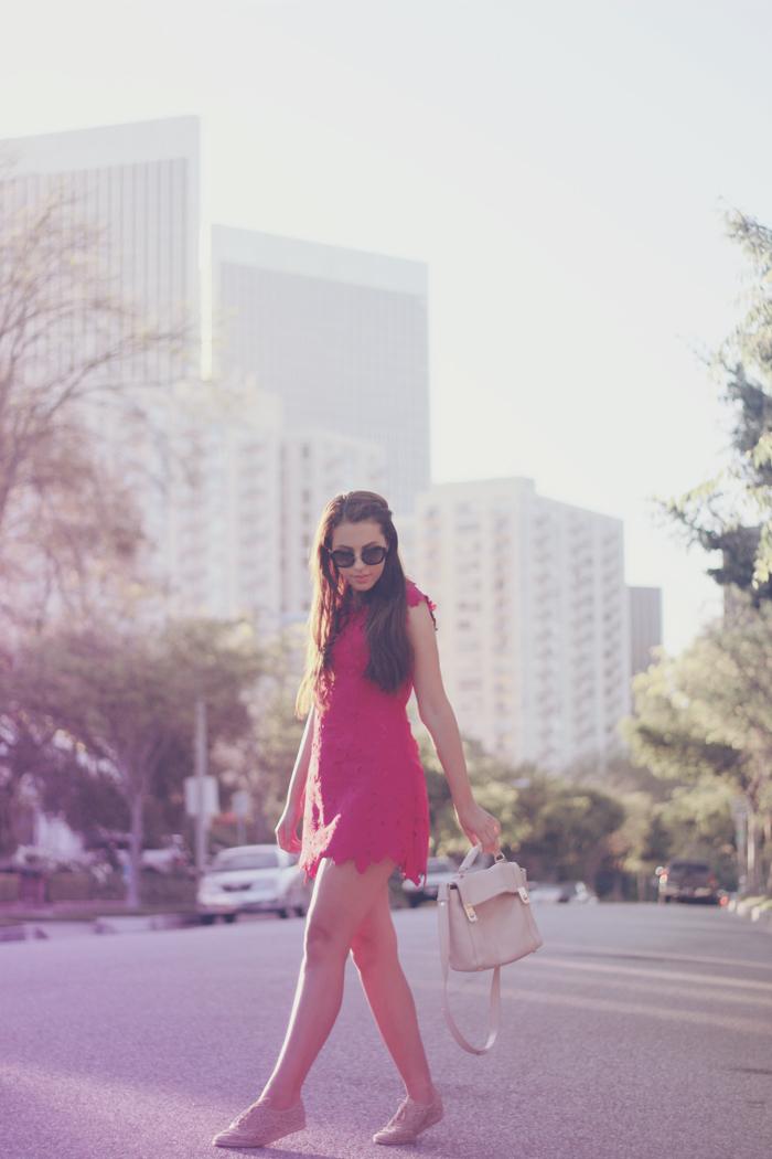 Century City Los Angeles California Rasa Virviciute Aimerose Blog