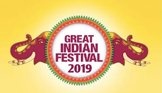 Amazon Great India Festival