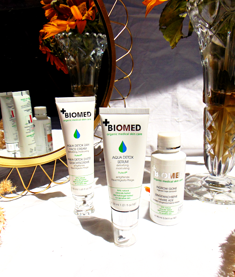 These 3 BIOMED Products Are My Skin's Secret Weapon