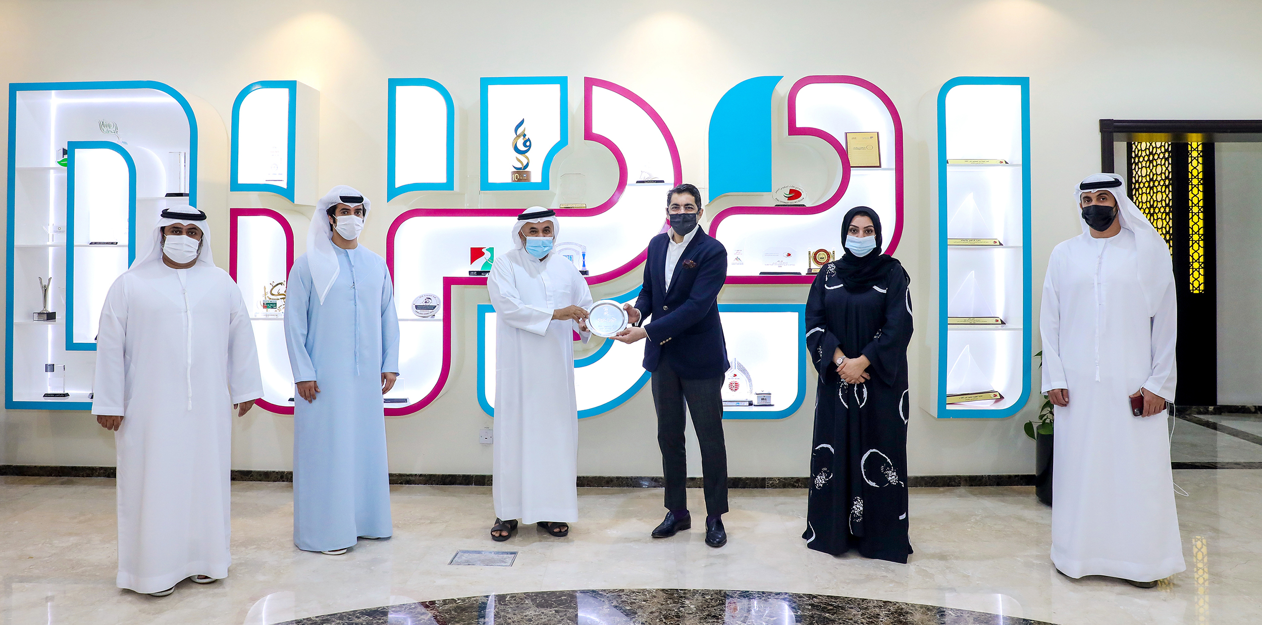 India-UAE discuss means to strengthen ties with the Indian investor community