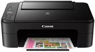 Canon pixma ts3100 Wireless Printer Setup, Software & Driver