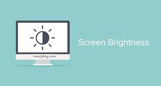 Tips Menjaga Kesehatan Mata Di Era Digital