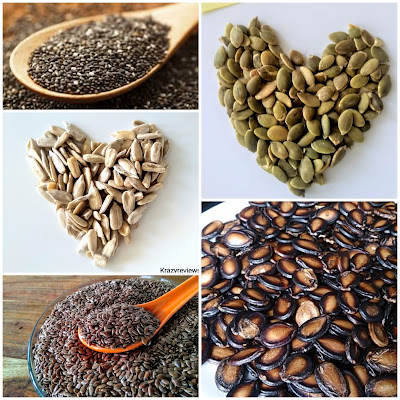 Chia Seeds - Health Benefits ⧫ Nutritional Value ⧫ PCOS-Friendly Food ⧫ 2020