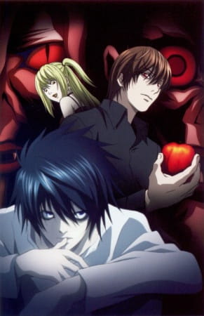 Death Note BD Subtitle Indonesia