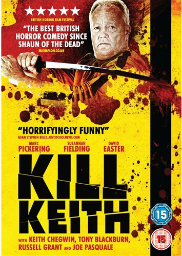Cult films and the people who make them: Kill Keith