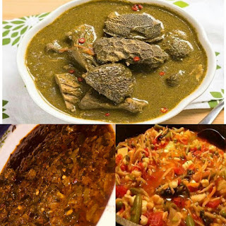 10 Easy and Testy Hausa/Fulani Delicious Soup You Should Eat Before You Die