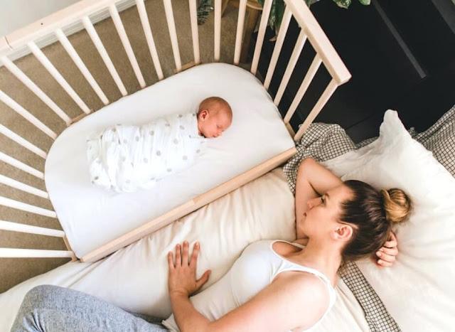 Συγκοίμηση: Co-sleeping και bed-sharing