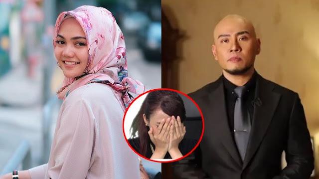 Baca Surat Curahan Hati Rina Nose, Deddy Corbuzier Bongkar Isu Pindah Keyakinan Artis Yang Telah Lepas Hijab