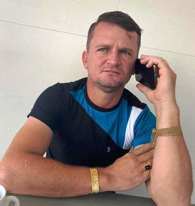 Dono de garimpo foragido, Polaquinho é preso por policiais civis em Jacareacanga