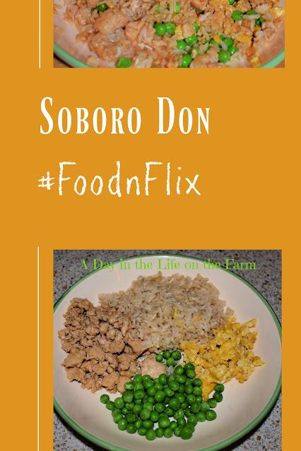 Soboro Don pin