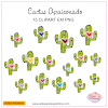 Clipart Cactus PNG