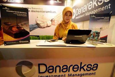 Lowongan Kerja BUMN di PT Danareksa (Persero)