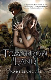Tomorrow Land 2