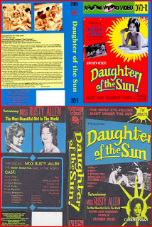 Daughter of the Sun. 1962.
