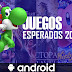 MEJORES JUEGOS ESPERADOS PARA EL AÑO 2019