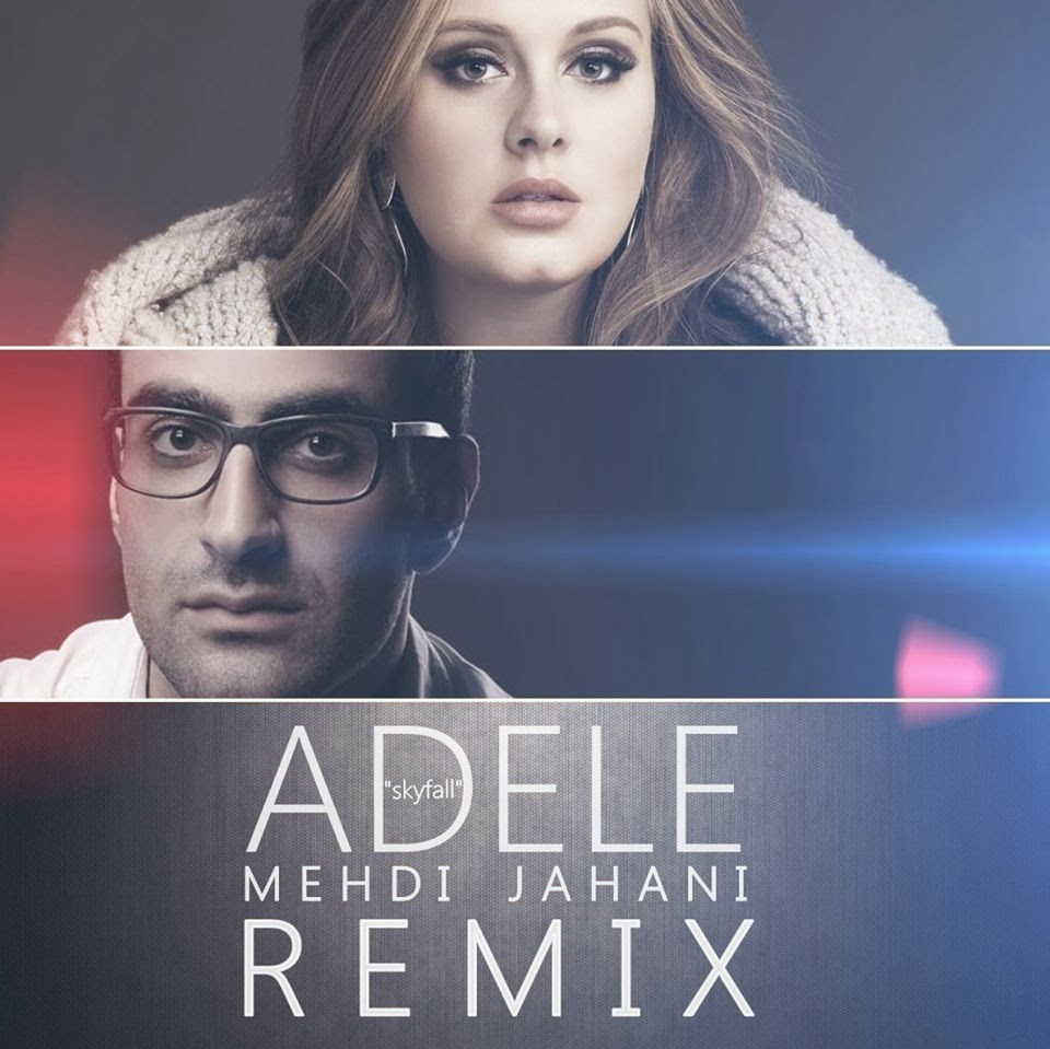 Download skyfall by adele mp3