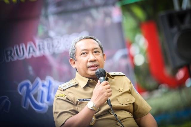 Yana Mulyana : Media Mitra Strategis Pemkot Bandung Dalam Nyampaikan Informasi ke Masyarakat