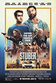 Stuber (2019) Online HD (Netu.tv)